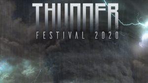 2020 Thunder Festival
