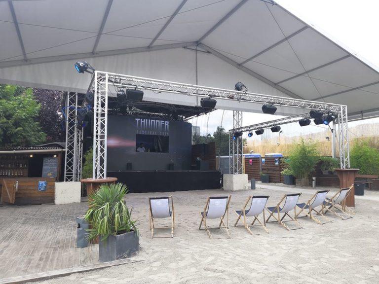 Photo 2 thunder festival 2019