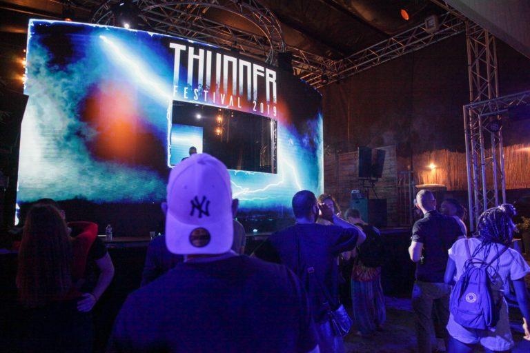 Photo 3 thunder festival 2019