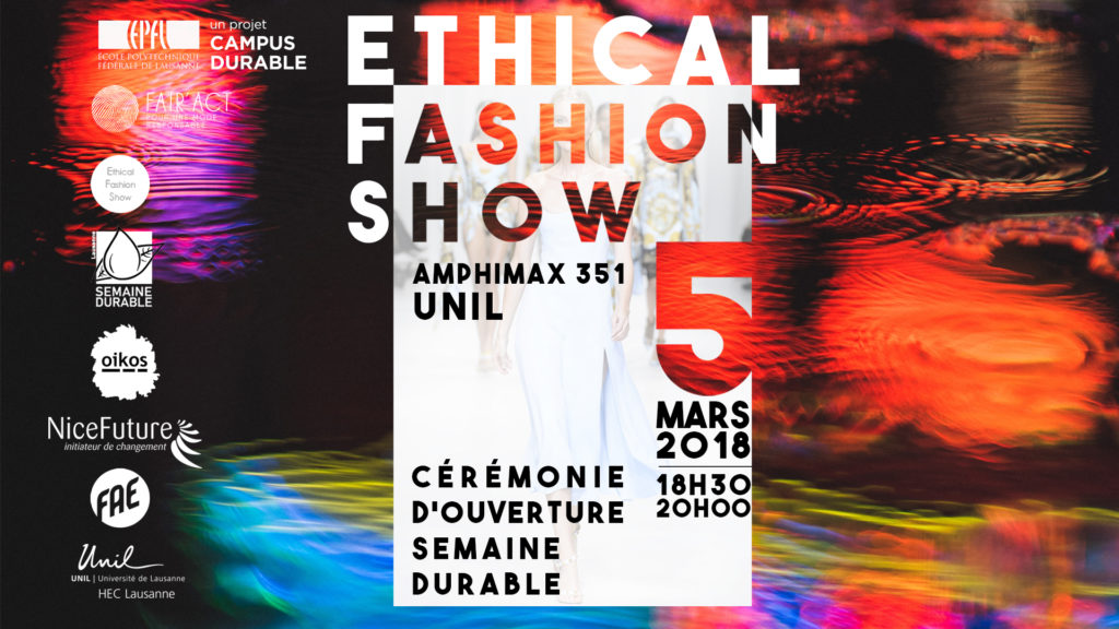 banniere Ethical fashion Show