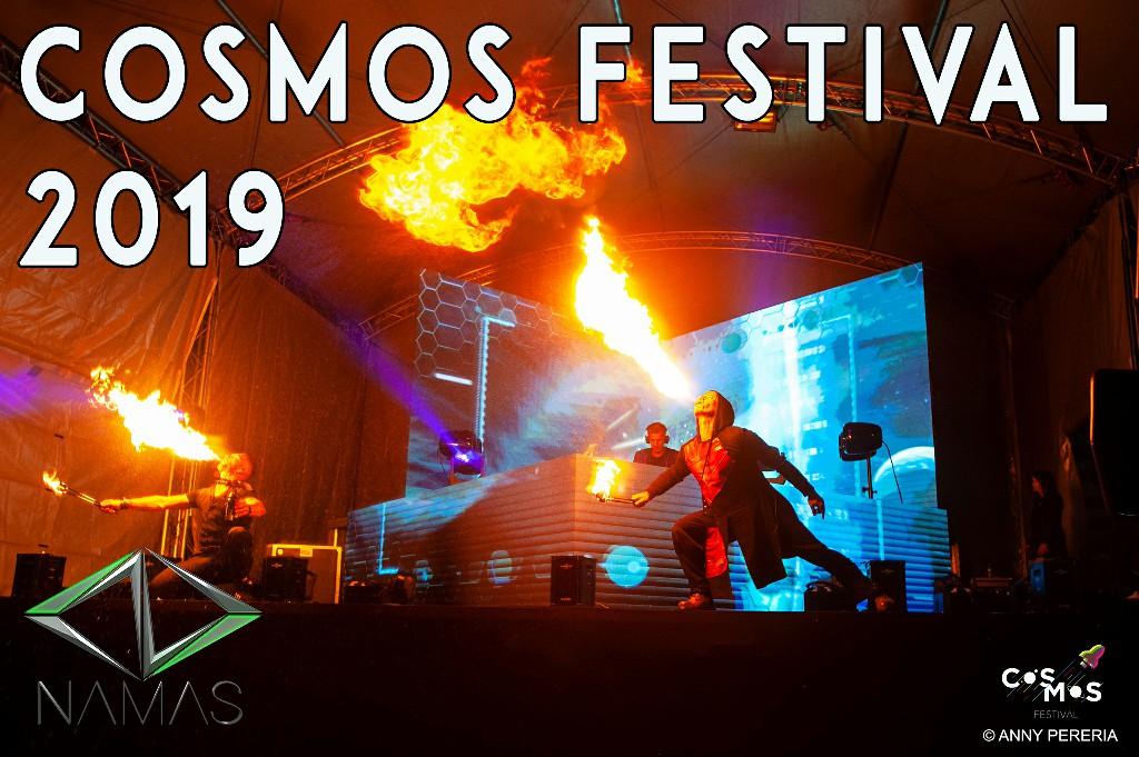 miniature cosmos fetival 2019