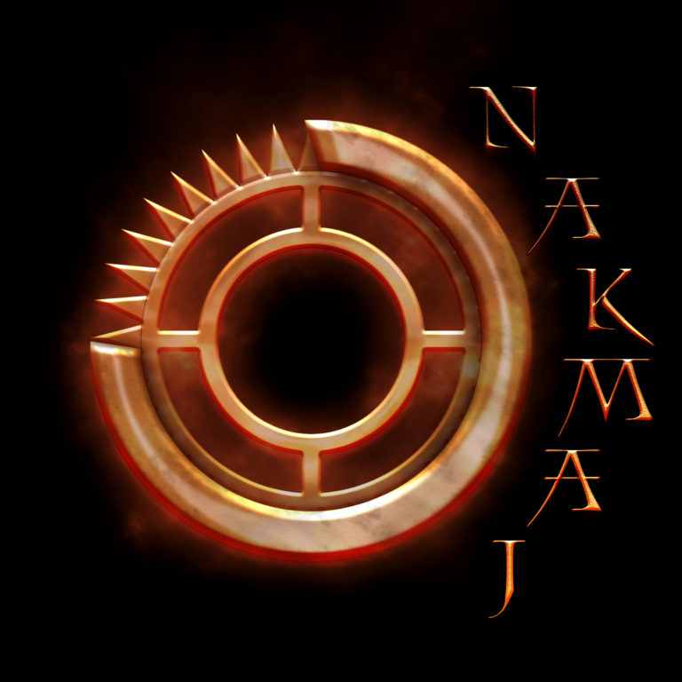 Logo Nakmaj