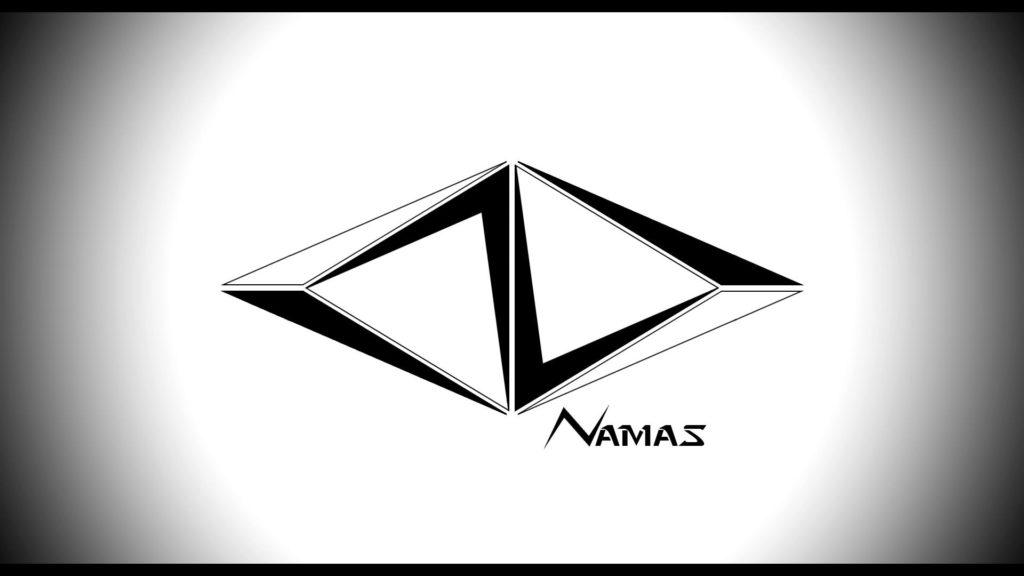 Logo namas 2013