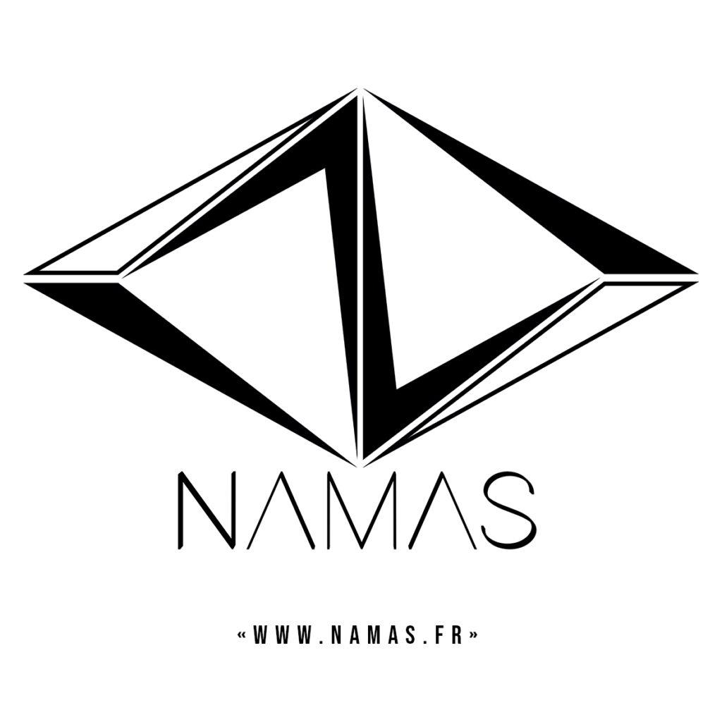 Logo Namas 2018 -2
