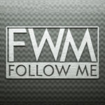 logo followme 3D