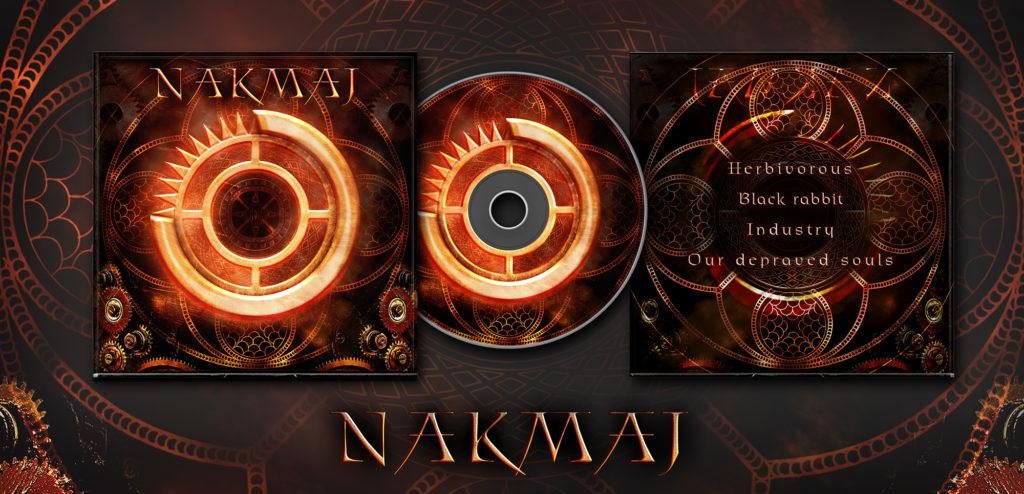 présentation ep Nakmaj