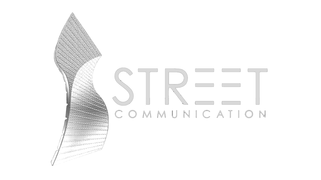 street co logo