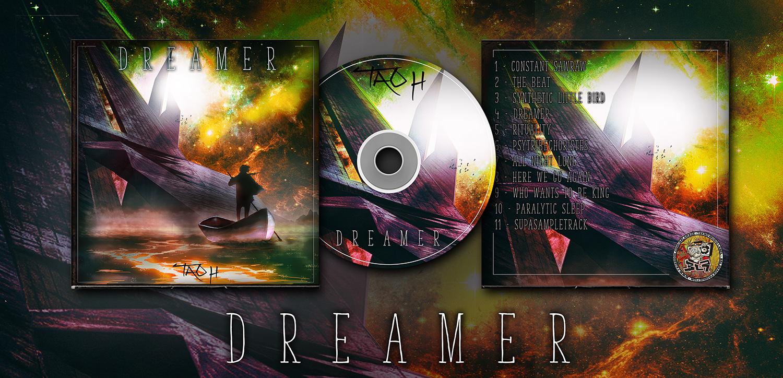 Présentation ep Dreamer de TaoH