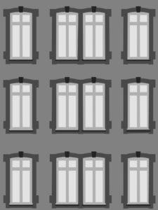 façade Ensase for motion