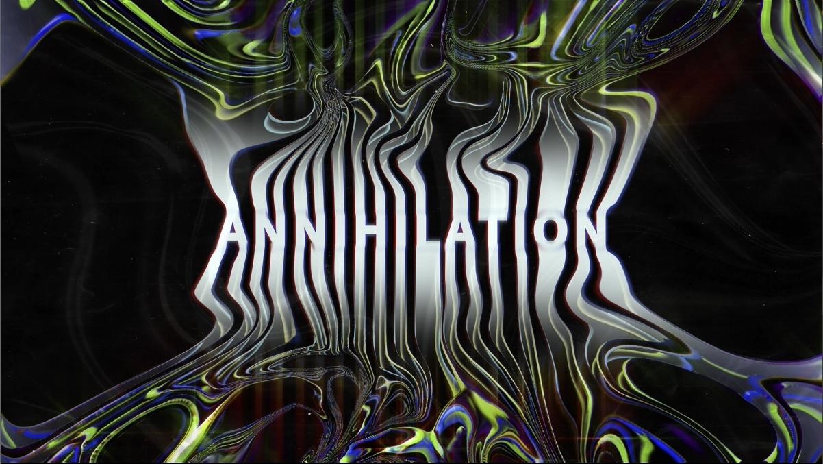 Titre annihilation